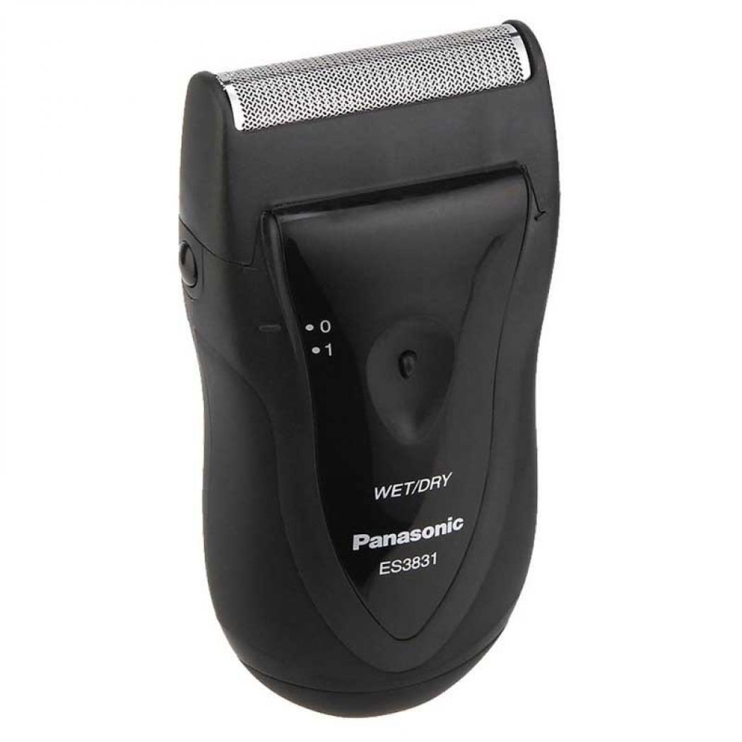 Panasonic Single Blade Travel Shaver ES3831K