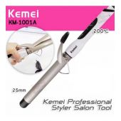 Kemei Four Levels Control Temperature Hair Curling