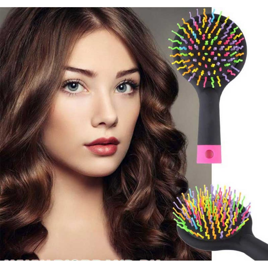Eyecandy Rainbow Volume Brush