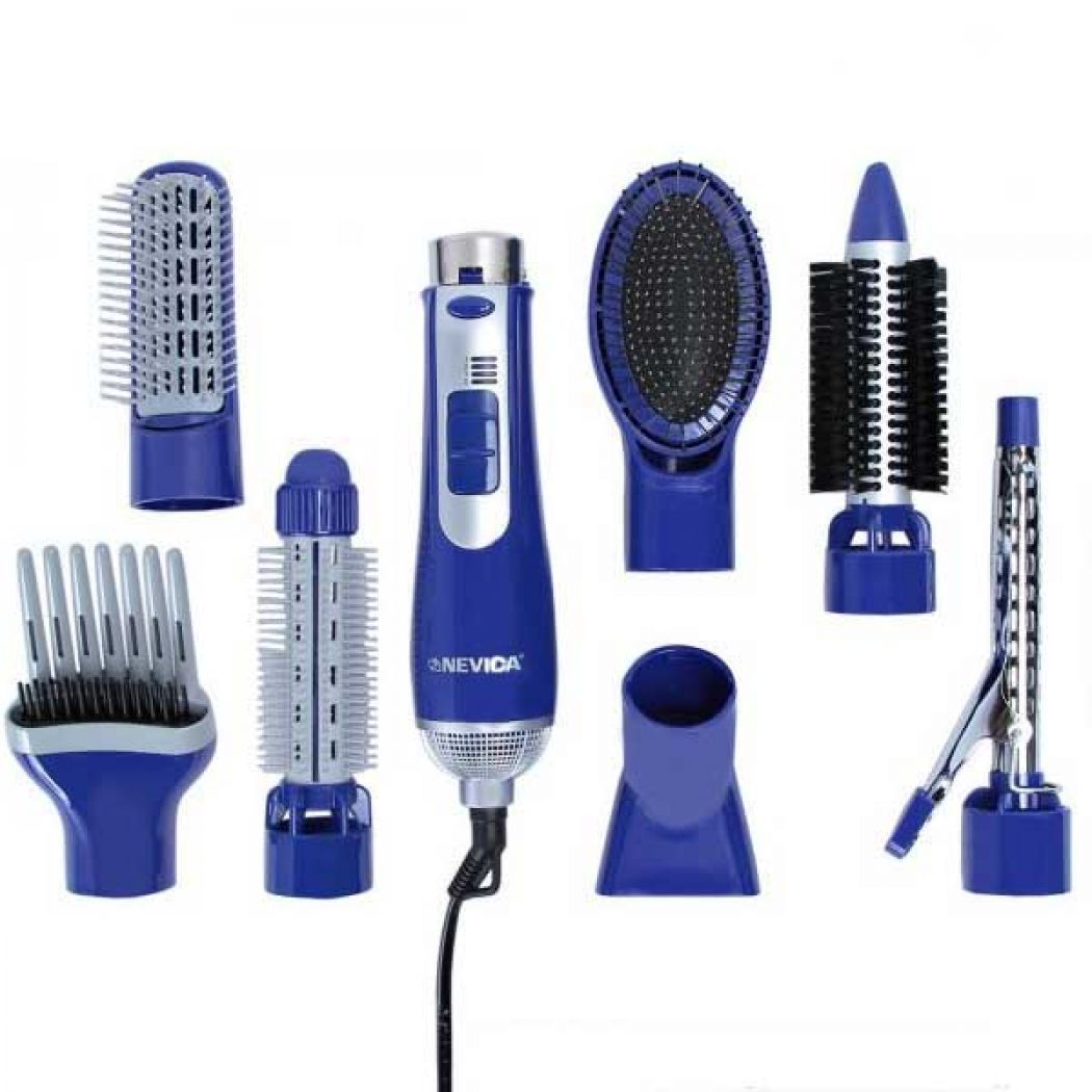 Nevica 8 In 1 Hair Beauty Styler