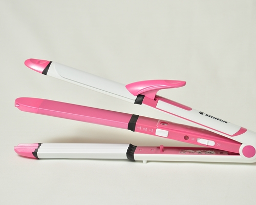 Shinon 3in1 Professional Hair iron