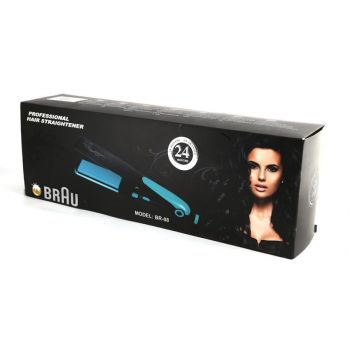 2 in 1 Braun Professional Hair Straightener