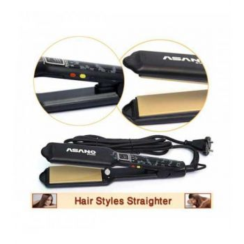 New Asano Hair Straightener 8960