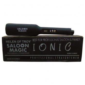 New Ionic Hair Straightener