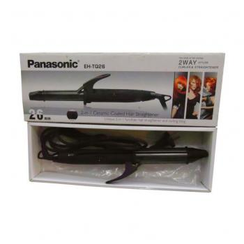 Panasonic Hair Straightener n Curler