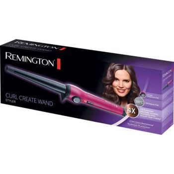 Remington Curl Create Wand Styler