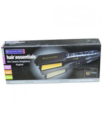 Remington Straightener S5005