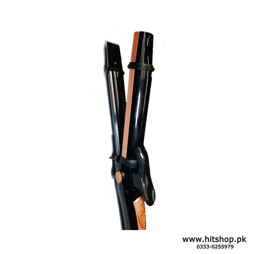 Shinon 3in1 Hair Straightener Crumple And Roller Sh-8775