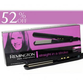 Remington Professional Hair Straightner