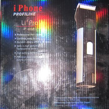 I Phone Profiline IP:605A Trimmer