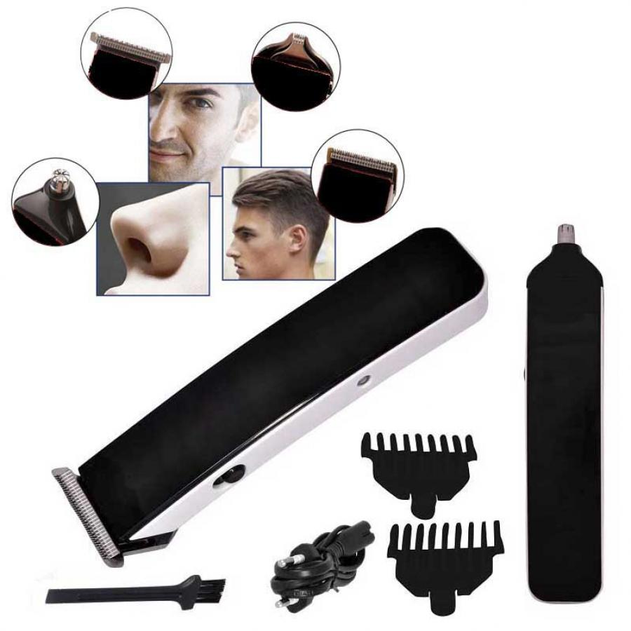 nikai nk 1828 5in1 electric hair and beard trimmer in pakistan hitshop. Black Bedroom Furniture Sets. Home Design Ideas