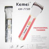 Kemei KM-779B Professional Trimmer