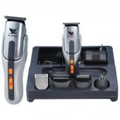 Kemei KM-680A - Grooming Kit 8 in 1