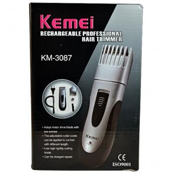 Kemei Rechargeable Professional Hair Trimmer KM-30