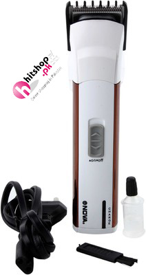 Nova Hair Trimmer NHT-1013 (For Men)