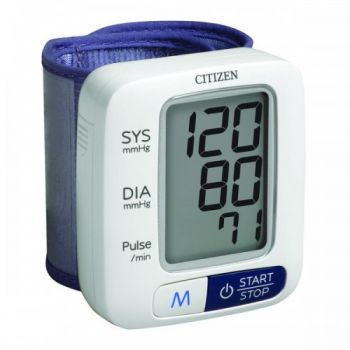 Citizen Digital Blood Pressure Monitor CH-650
