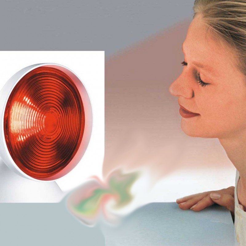 Kaz Infrared Lamp