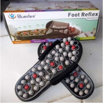 New Blueidea Foot Reflexology Slippers