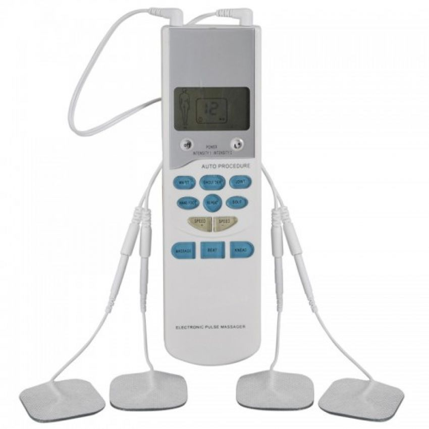Best Portable Tens Machine