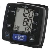 Citizen Digital Blood Pressure Monitor CH-618
