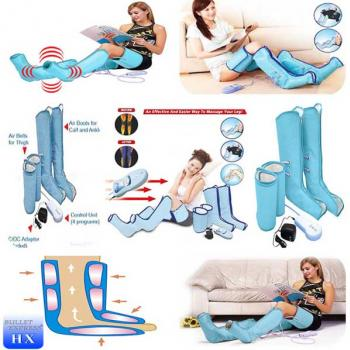 Air Pressure Leg Massager