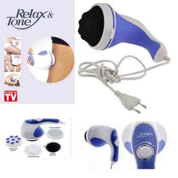 Relax Tone Full Body Pain Killer Massager