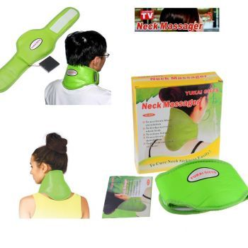 Yukai Gifts Neck Pain Killer Massager