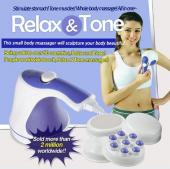 Body Relax Massager