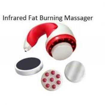 Braun Infrared Magnetic Fat Burning Massager