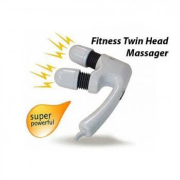 Two Head Massager