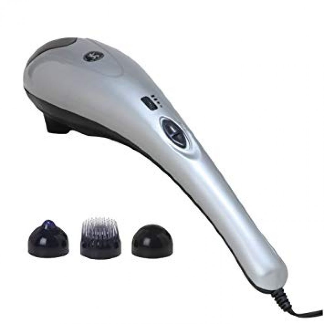 Heavy Duty Infrared Dolphin Massager