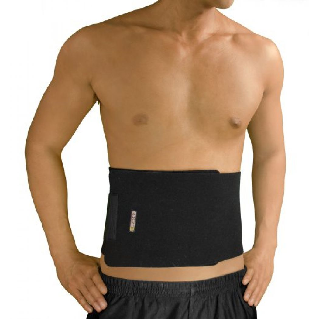 New Waist Trimmer Belt for Women and Men