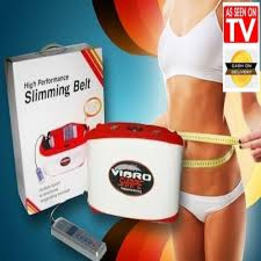 High Performance Slimming Belt