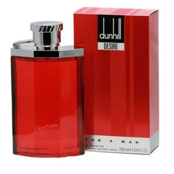 Dunhil desire red for men