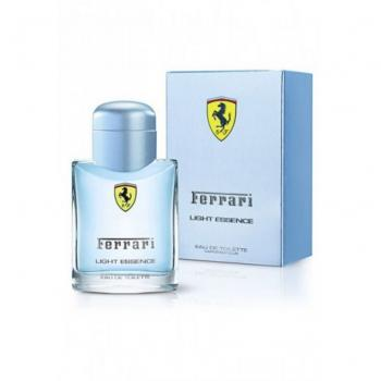 Ferrari- Light Essence (Size 125ml)