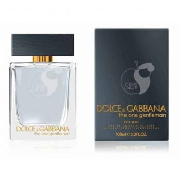 Dolce And Gabbana The One Gentleman Perfume for Me