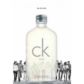 Calvin Klein One Perfume for Men