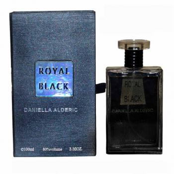 Royal Black Perfume