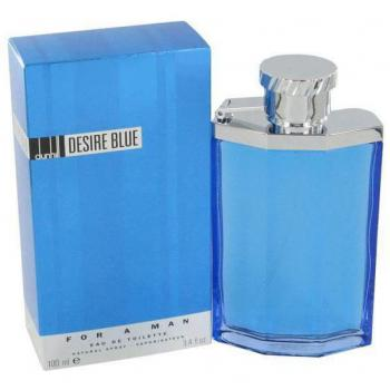 Dunhill Desire Blue - Long Lasting 100% Imported