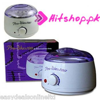 Babyliss Hot Wax Machine