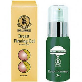 1 Dr James Herbal Breast Firming Gel