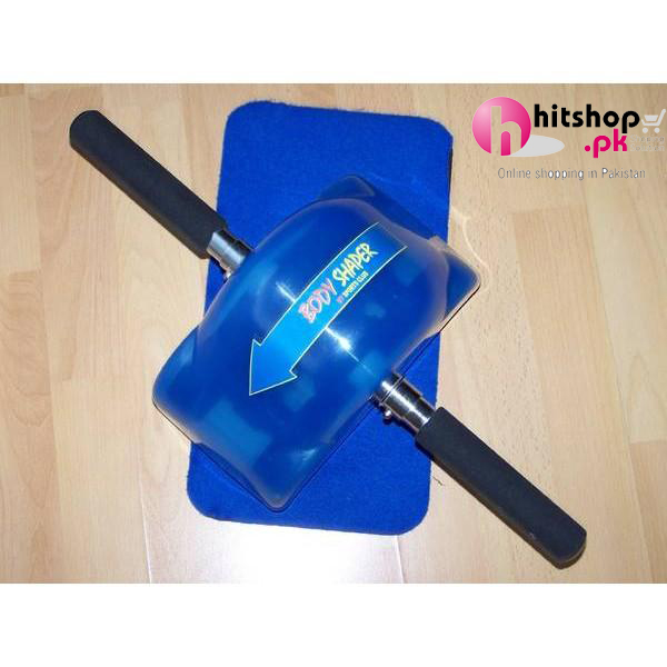 Body Shaper Ab Slide Ab Roller