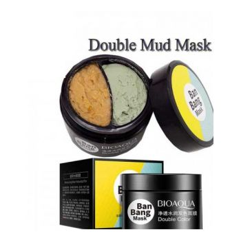 Bioaqua Ban Bang Mud Mask