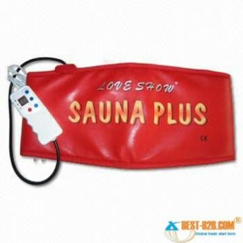 Digital Sauna Plus Belt