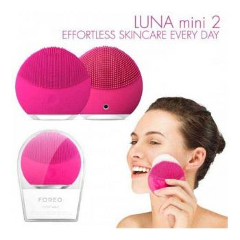 Foreo Luna Face Cleaner Cleansing Brush