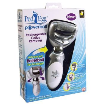 Ped Egg Powerball Callus Remover in pakistan