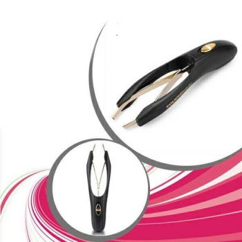 Touch Beauty Eyebrow Tweezer