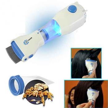 V Comb - Head Lice Treatment Comb