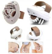 3D Rotating Anti-Cellulite Body Massager