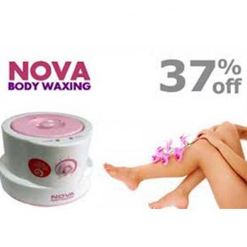 Nova Body Waxing Machine